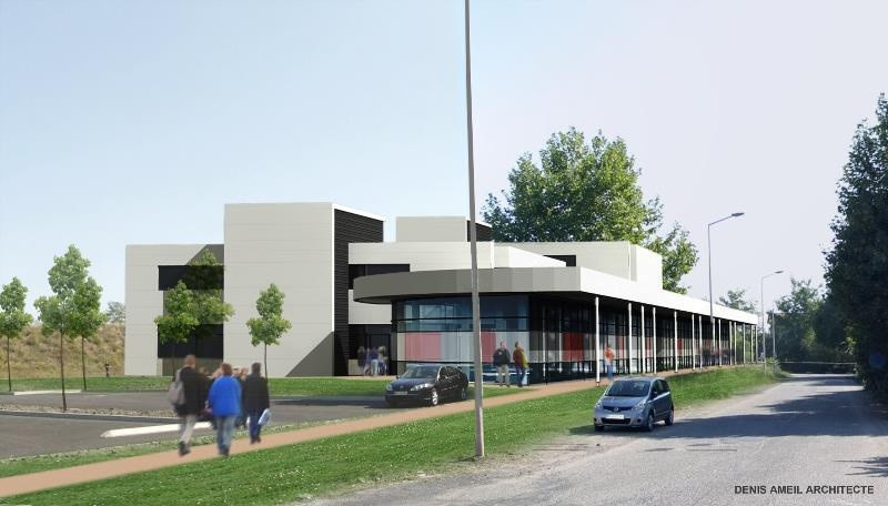 Vente Bureau Cournon-d'Auvergne 0