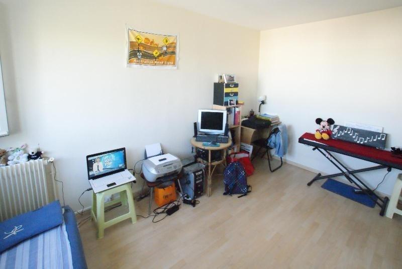 Location appartement Bordeaux 499€cc - Photo 3