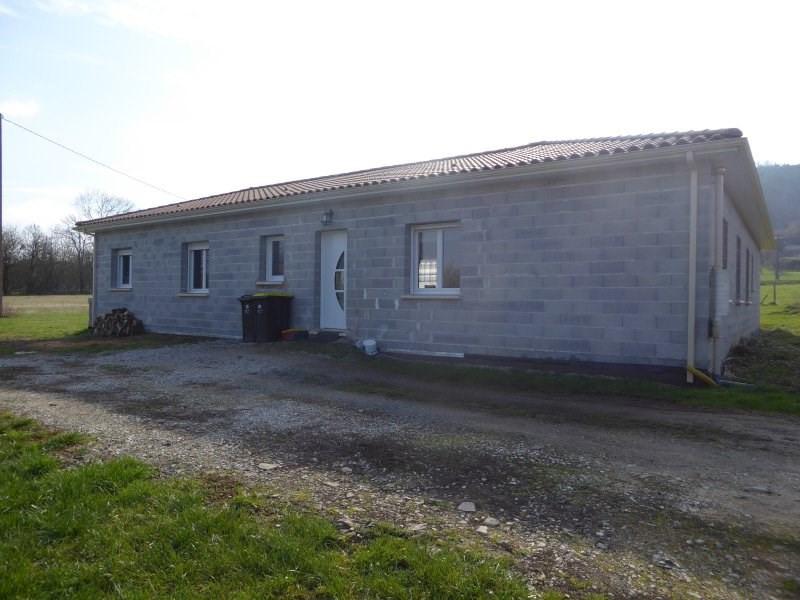 Sale house / villa Pazayac 197950€ - Picture 4