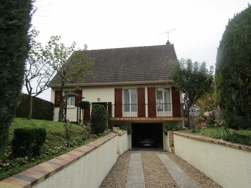 Vente maison / villa Persan 294200€ - Photo 1