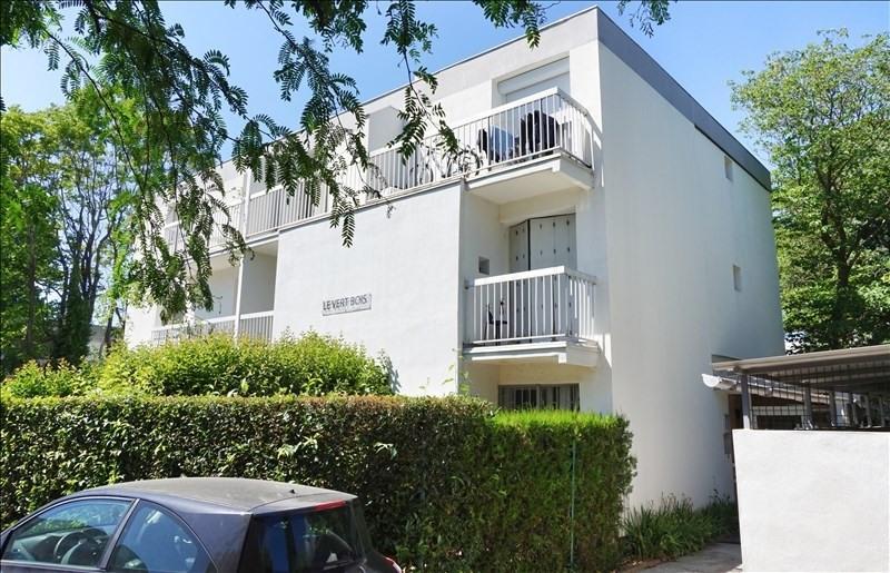 Affitto appartamento Montpellier 412€ CC - Fotografia 5