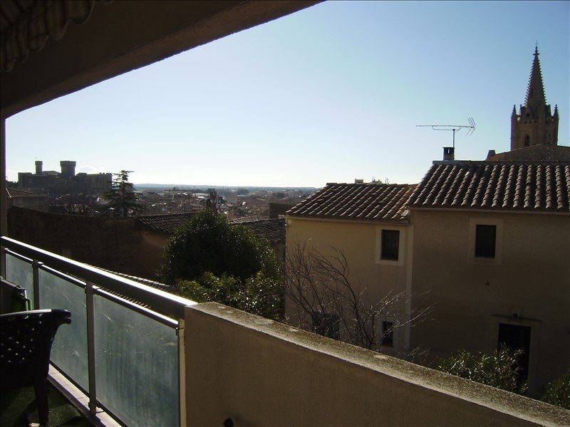 Sale apartment Salon de provence 342 550€ - Picture 1