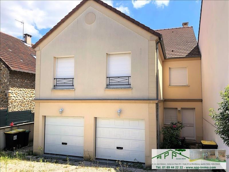 Sale house / villa Athis mons 374000€ - Picture 1