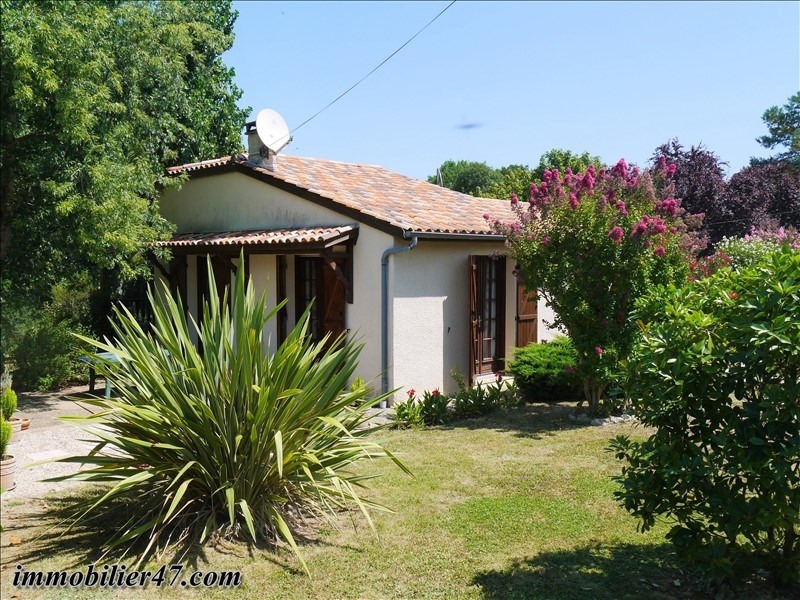 Sale house / villa Prayssas 160 000€ - Picture 13