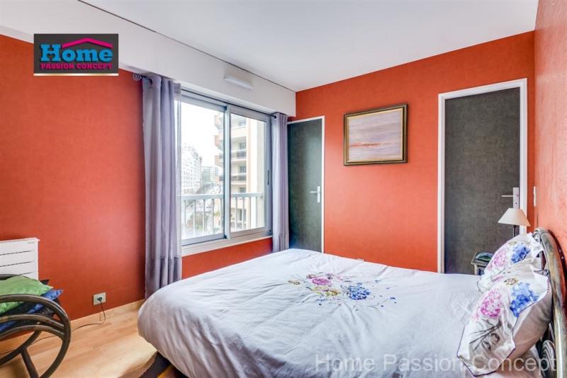 Sale apartment Courbevoie 759000€ - Picture 4