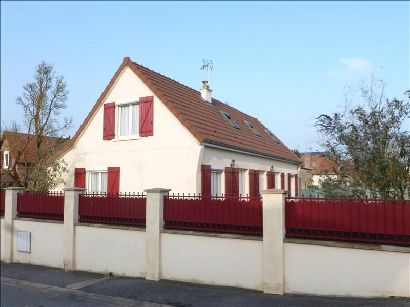 Sale house / villa St quentin 216 700€ - Picture 2