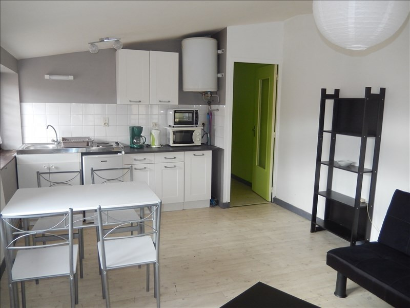 Rental apartment Le puy en velay 360€ CC - Picture 5