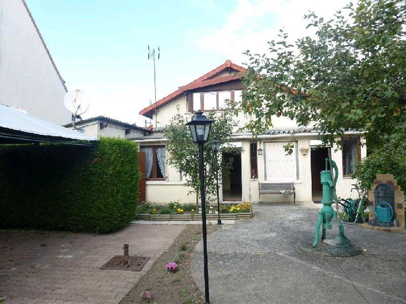 Vente maison / villa Morsang sur orge 399000€ - Photo 1