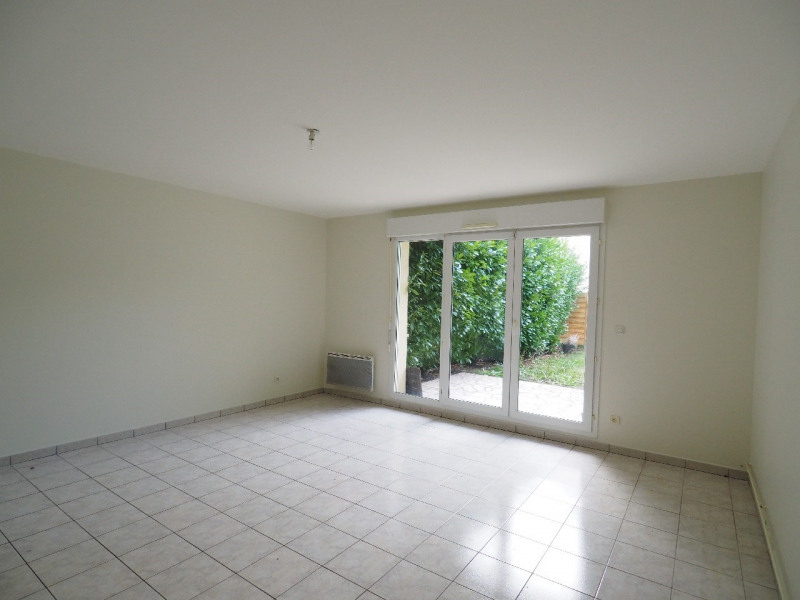 Rental house / villa Melun 1050€ CC - Picture 1