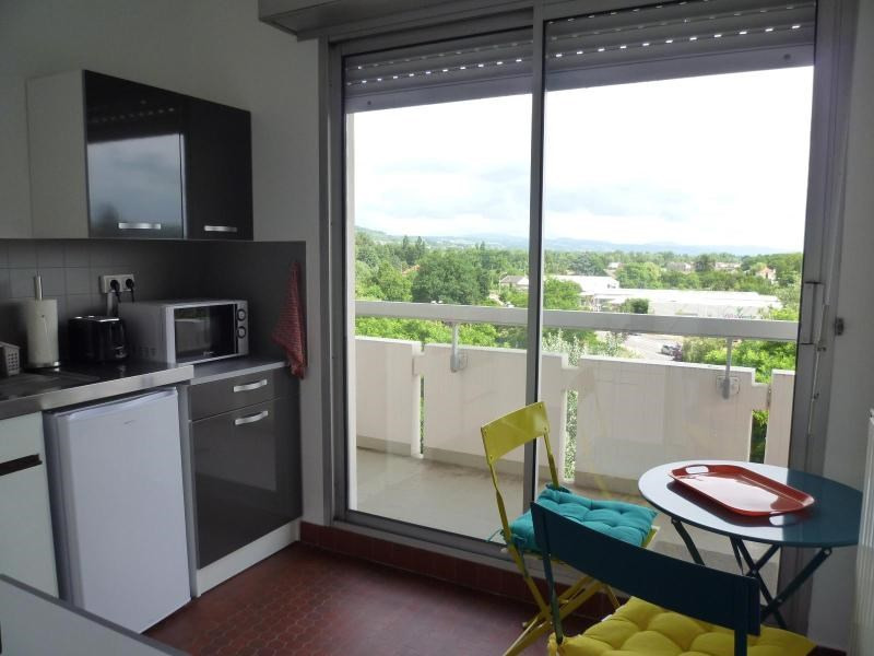 Vente appartement Bellerive 46000€ - Photo 1