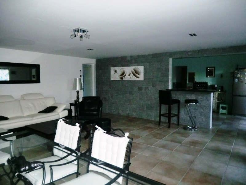 Vente maison / villa La chapelle en serval 420000€ - Photo 7