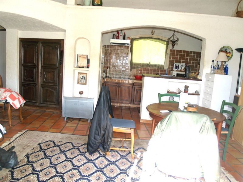 Vente maison / villa Les issambres 550000€ - Photo 7