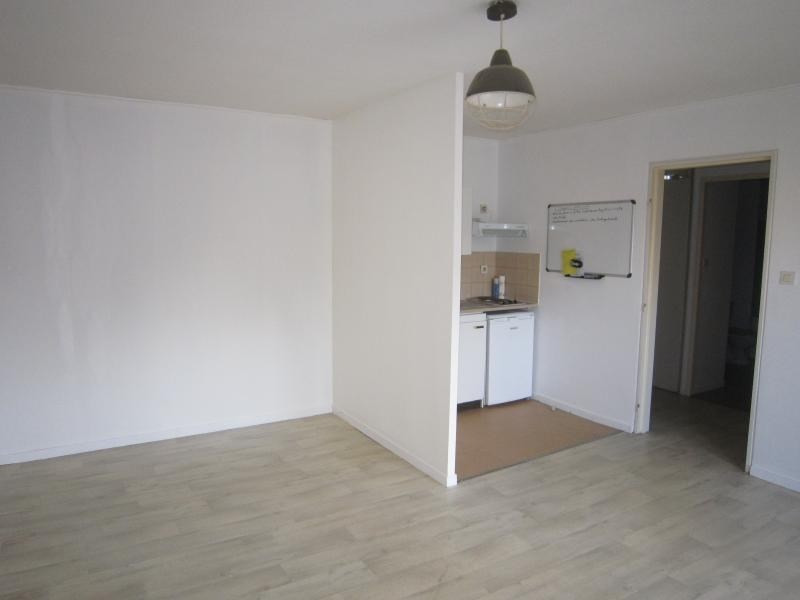 Rental apartment Toulouse 525€ CC - Picture 1