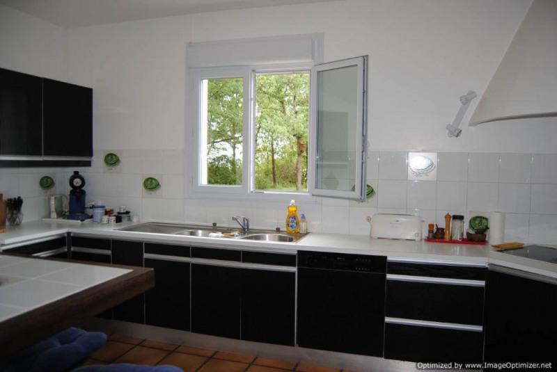 Sale house / villa Villefranche de lauragais 470000€ - Picture 12