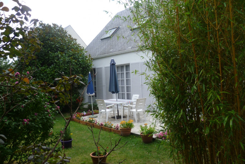 Sale house / villa Montlignon 405000€ - Picture 2