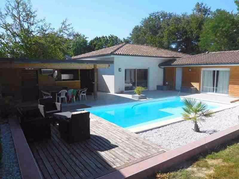Vente maison / villa Dax 285000€ - Photo 1