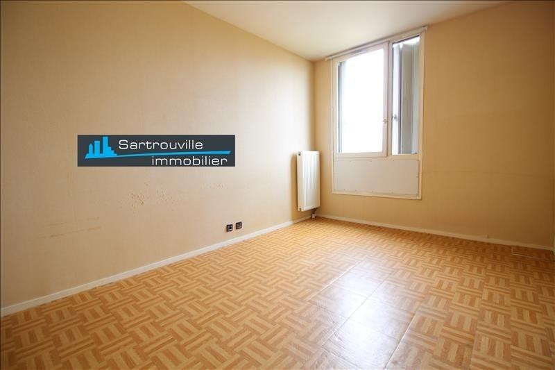 Revenda apartamento Sartrouville 176000€ - Fotografia 4