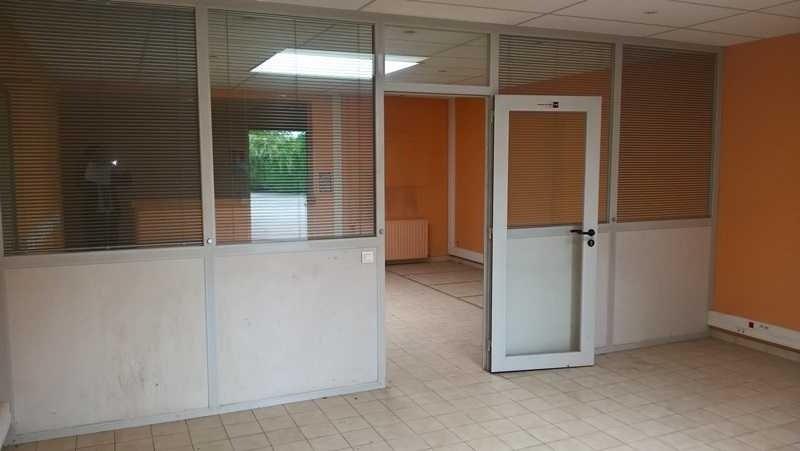 Location Local d'activités / Entrepôt Saint-Pierre-du-Perray 0