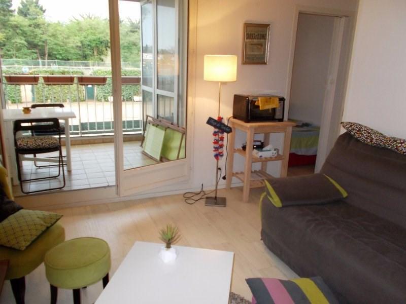 Sale apartment Chateau d olonne 99000€ - Picture 2