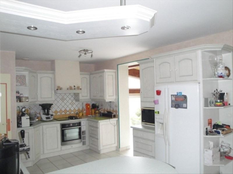 Vente maison / villa Azay le brule 189000€ - Photo 3