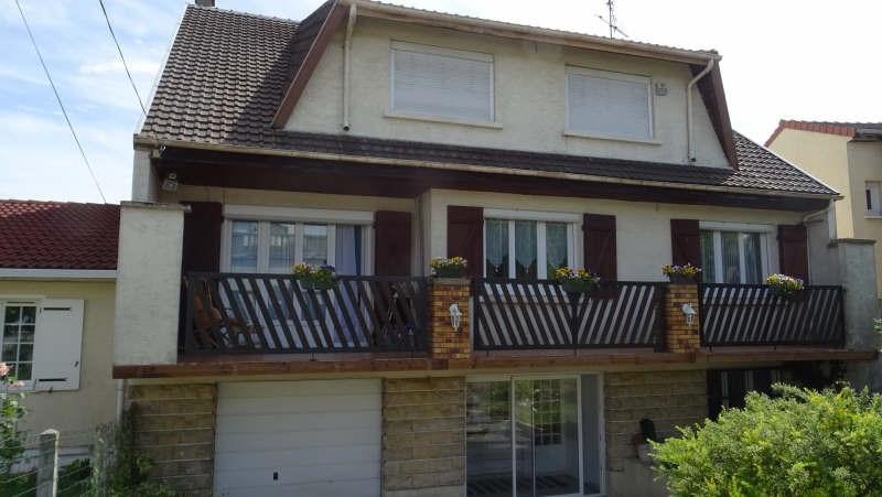 Vente maison / villa Arnouville 495000€ - Photo 1