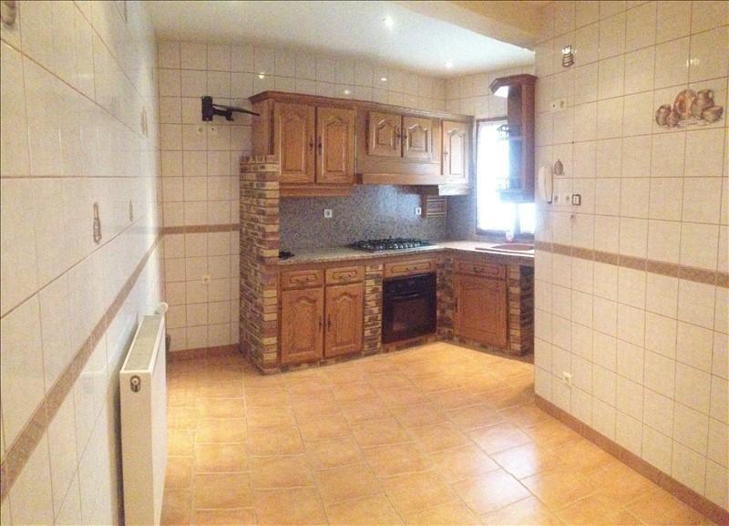 Vente maison / villa Nanteuil les meaux 245000€ - Photo 2
