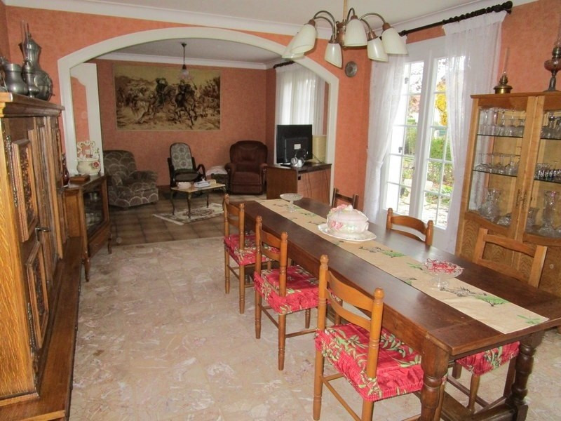 Sale house / villa Montpon menesterol 200 000€ - Picture 2