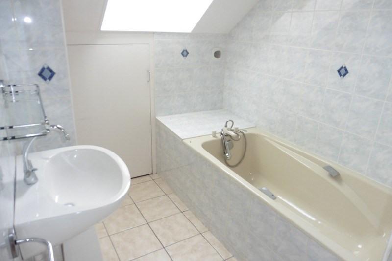 Sale house / villa Cambernon 153300€ - Picture 4