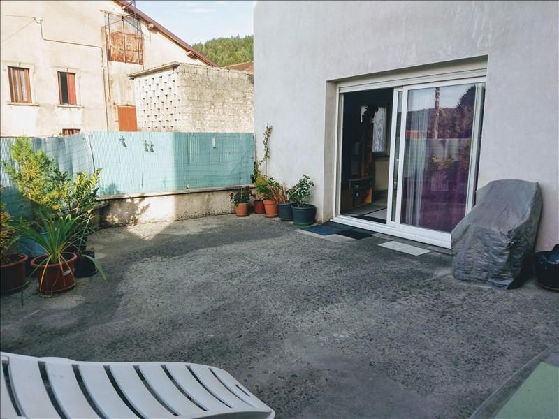 Vente maison / villa St martin du frene 136000€ - Photo 3