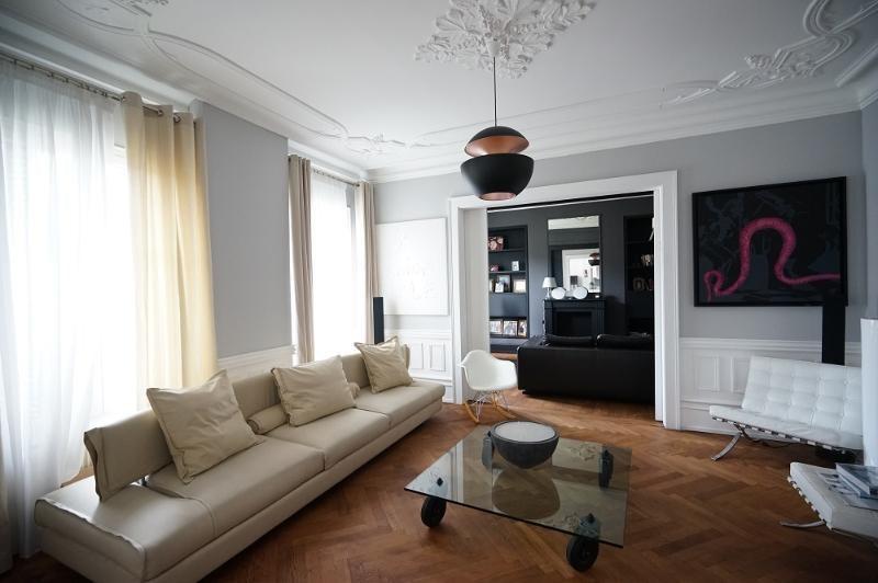 Verkoop van prestige  appartement Strasbourg 798000€ - Foto 1