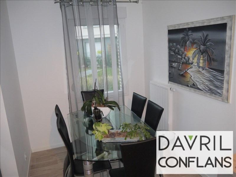 Vente appartement Eragny 219500€ - Photo 7