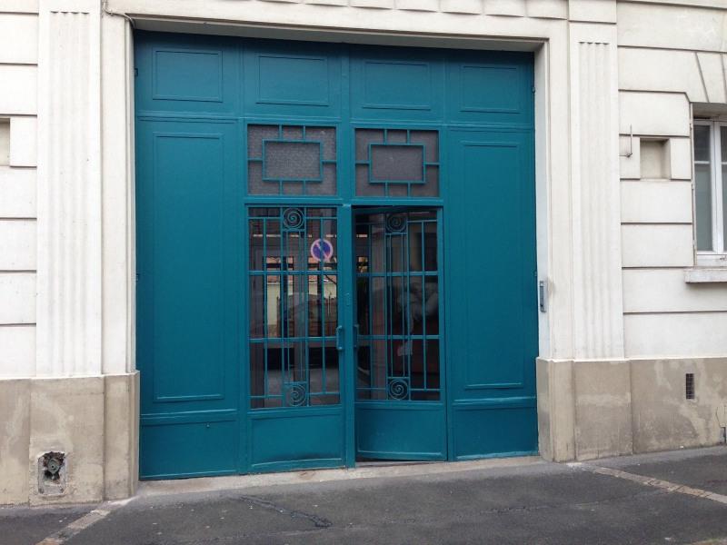 Rental apartment Montreuil 600€ CC - Picture 12