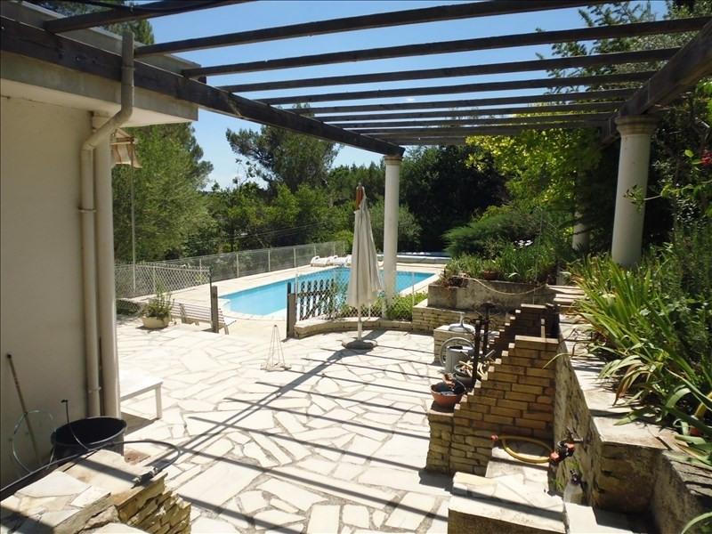 Vente maison / villa Pierrevert 504000€ - Photo 5
