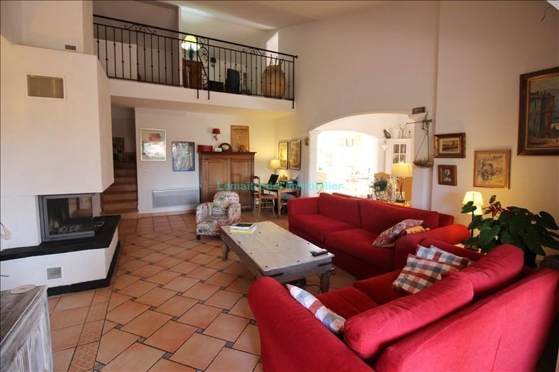 Vente maison / villa Saint cezaire sur siagne 549500€ - Photo 5