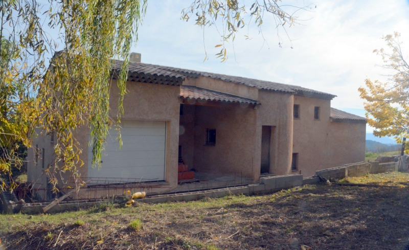 Vente maison / villa Seillans 493000€ - Photo 8