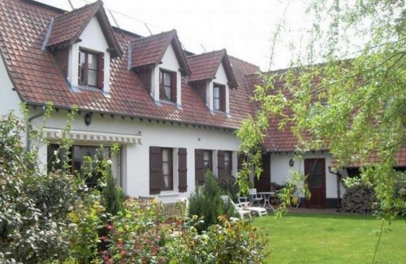 Vendita casa Saint josse 550000€ - Fotografia 8