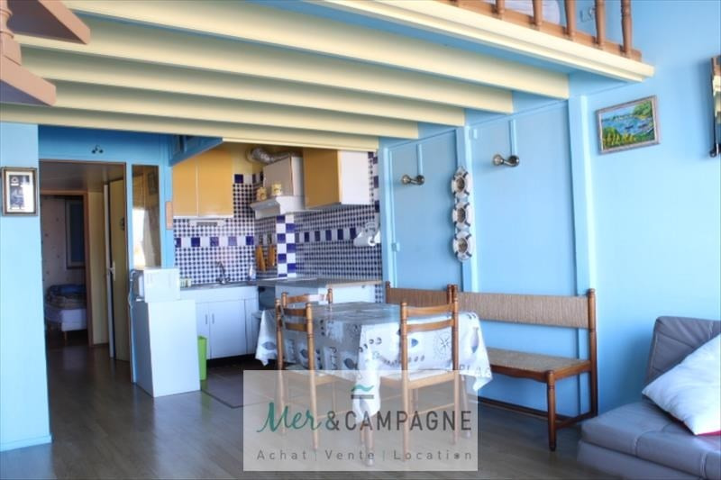 Sale apartment Quend 150000€ - Picture 2