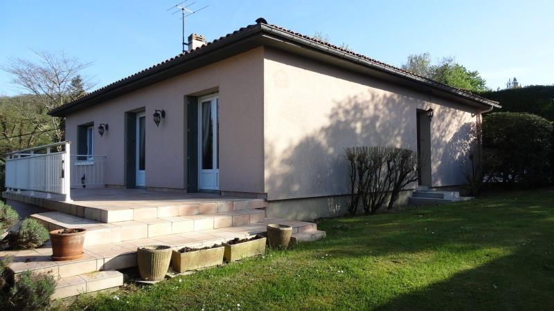 Sale house / villa Pont du casse 245000€ - Picture 2