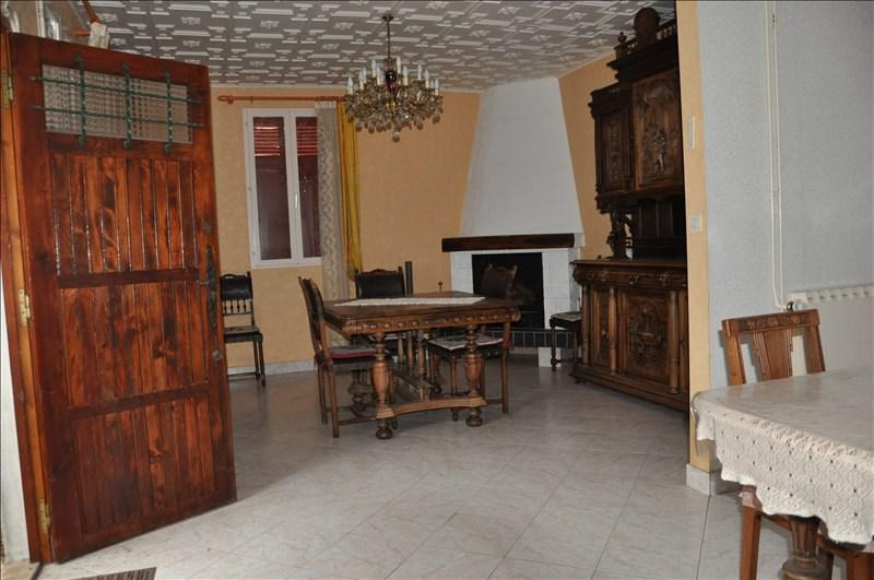 Life annuity house / villa Matafelon granges 129000€ - Picture 2