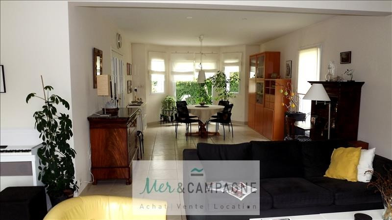 Sale house / villa Quend 438000€ - Picture 2