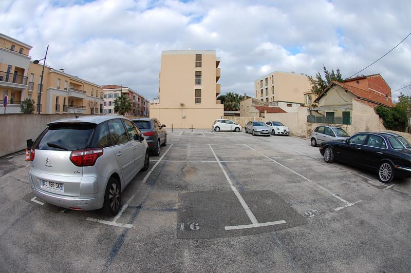 Vente parking Six fours les plages 20000€ - Photo 3