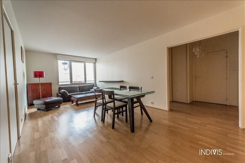 Sale apartment Puteaux 580 000€ - Picture 1