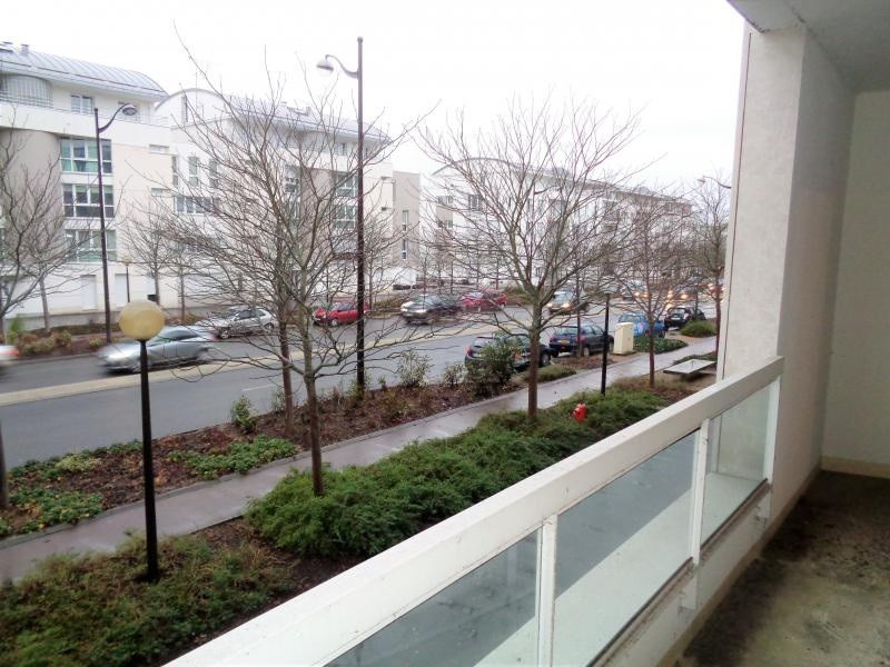 Investment property apartment Orleans 93 420€ - Picture 2