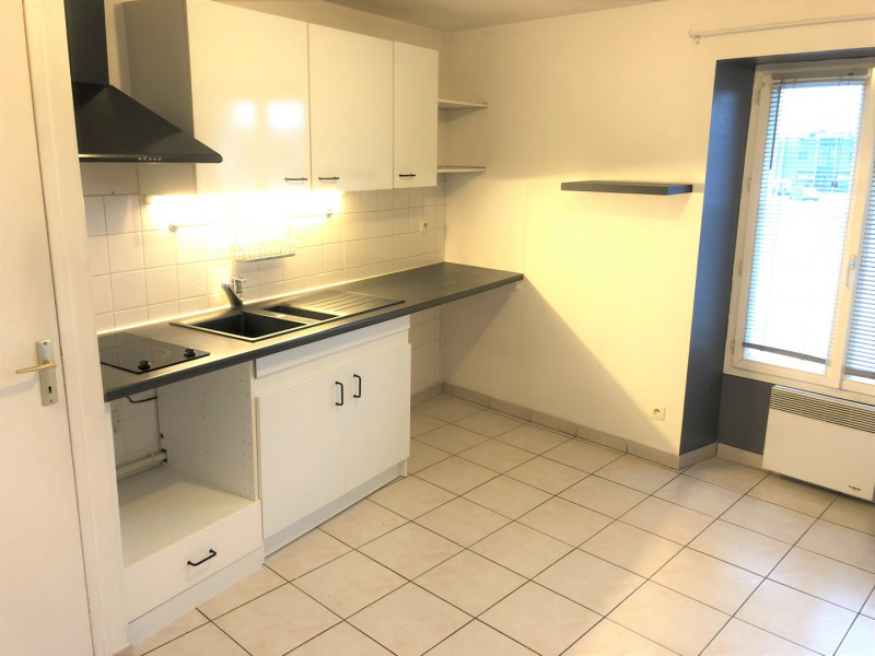 Rental apartment Pierrelaye 614€ CC - Picture 4