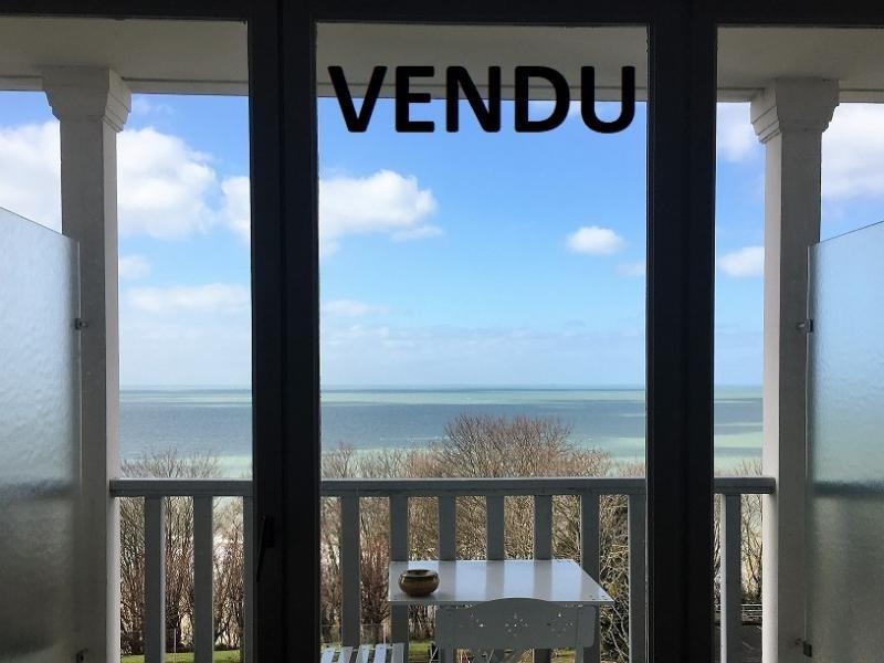 Sale apartment Trouville sur mer 61600€ - Picture 4
