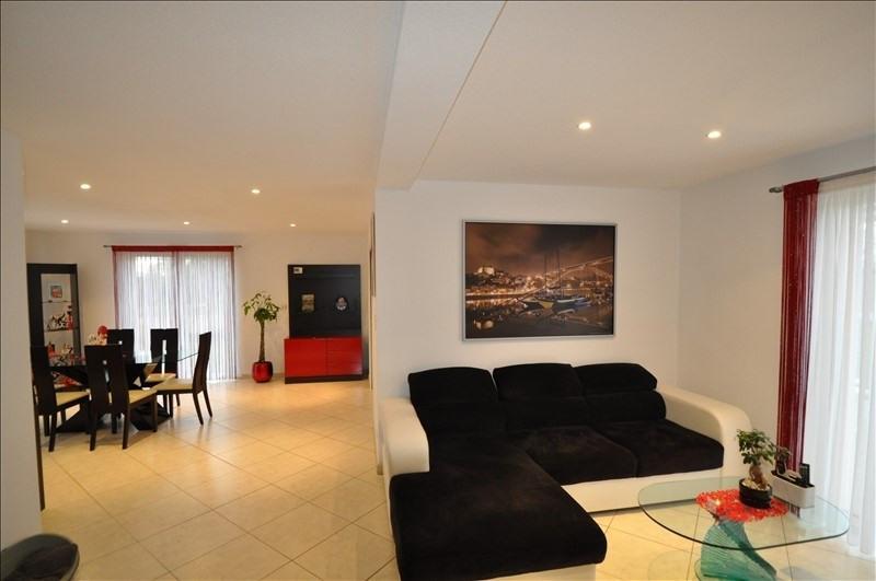 Sale house / villa Vue 262500€ - Picture 4