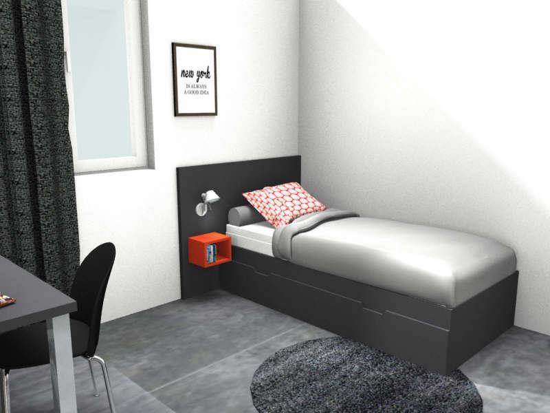 Location appartement Lyon 2ème 780€ CC - Photo 2