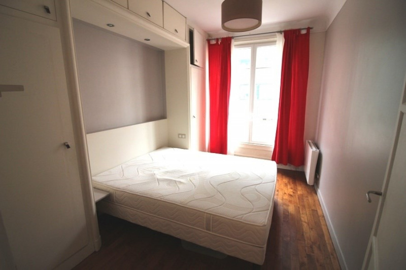 Sale apartment Boulogne 410000€ - Picture 4