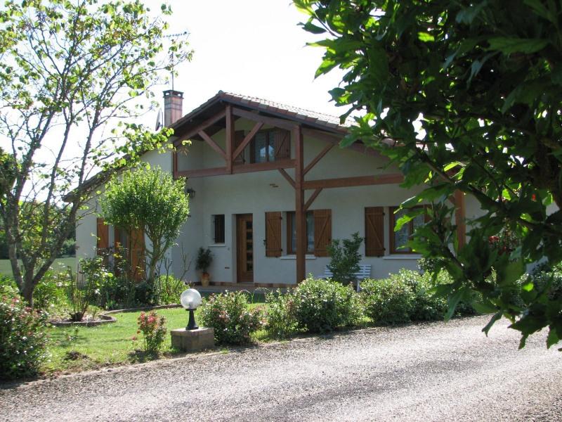 Venta  casa Agen 266000€ - Fotografía 1