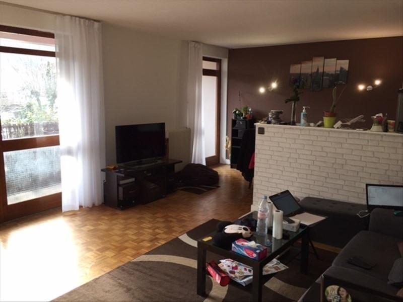 Sale apartment Palaiseau 295000€ - Picture 2